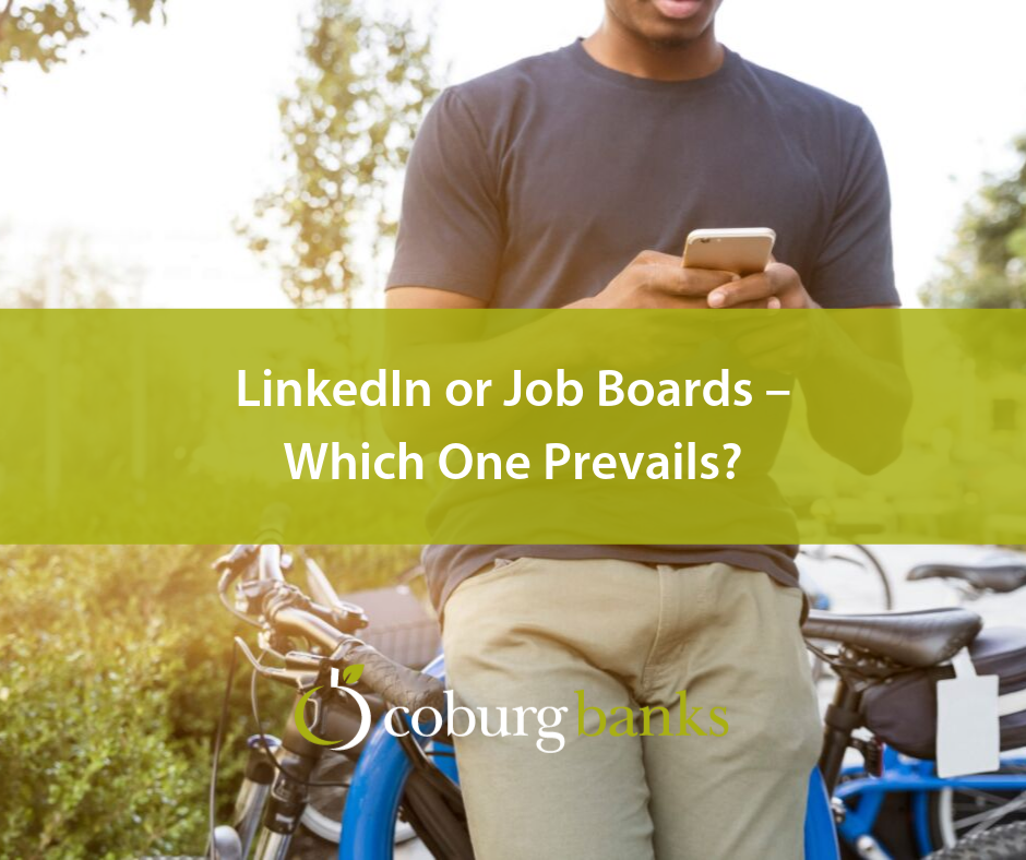 LinkedIn or Job Boards – Which One Prevails?