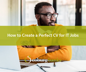 How to Create a Perfect CV for IT Jobs