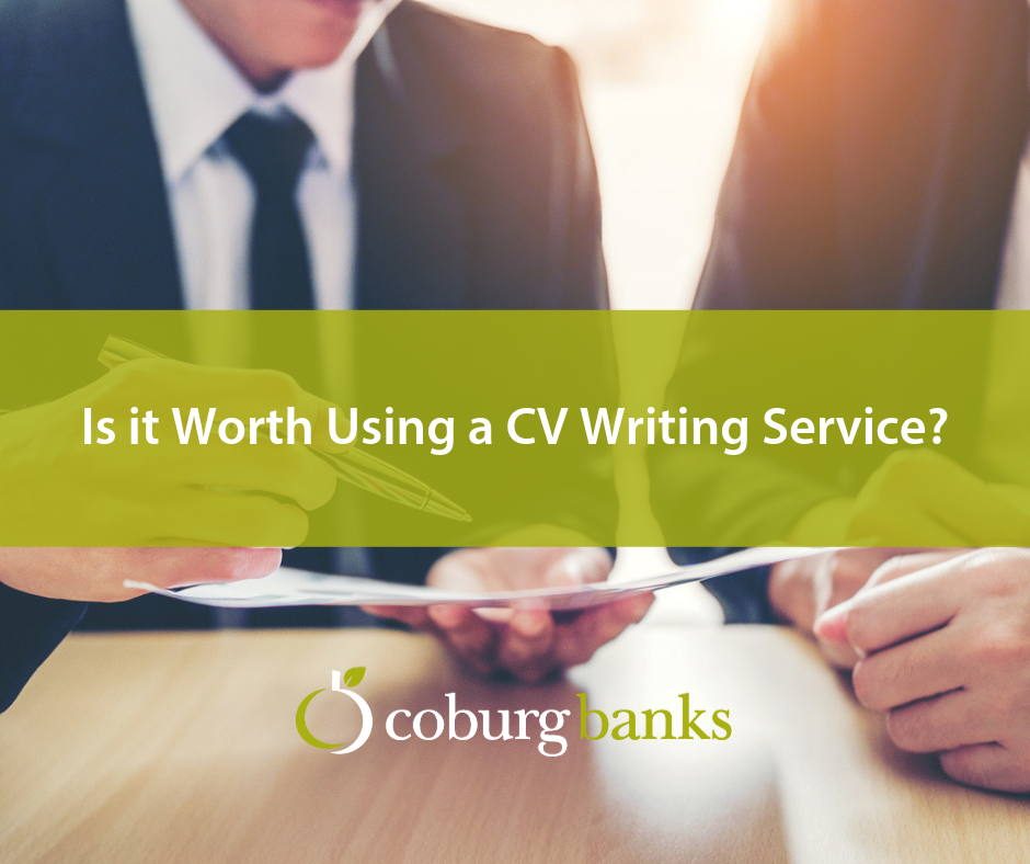 Is it Worth Using a CV Writing Service?
