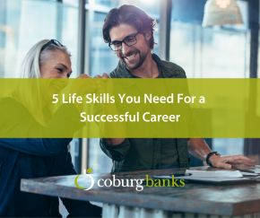 5 Life Skills You Need For a Successful Career