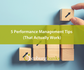 5 Performance Management Tips That Actually Work