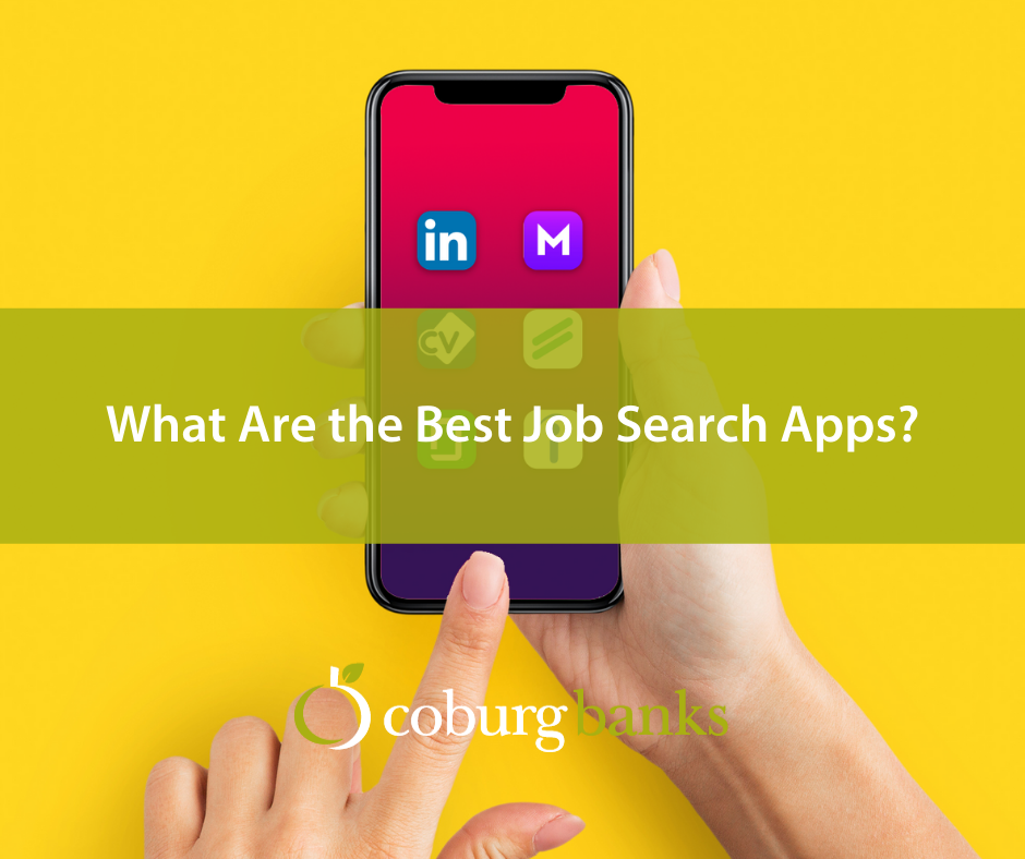 What Are the Best Job Search Apps