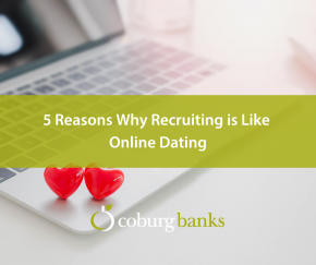 5 Reasons Why Recruiting is Like Online Dating