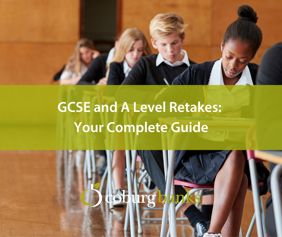 GCSE and A Level Retakes: Your Complete Guide